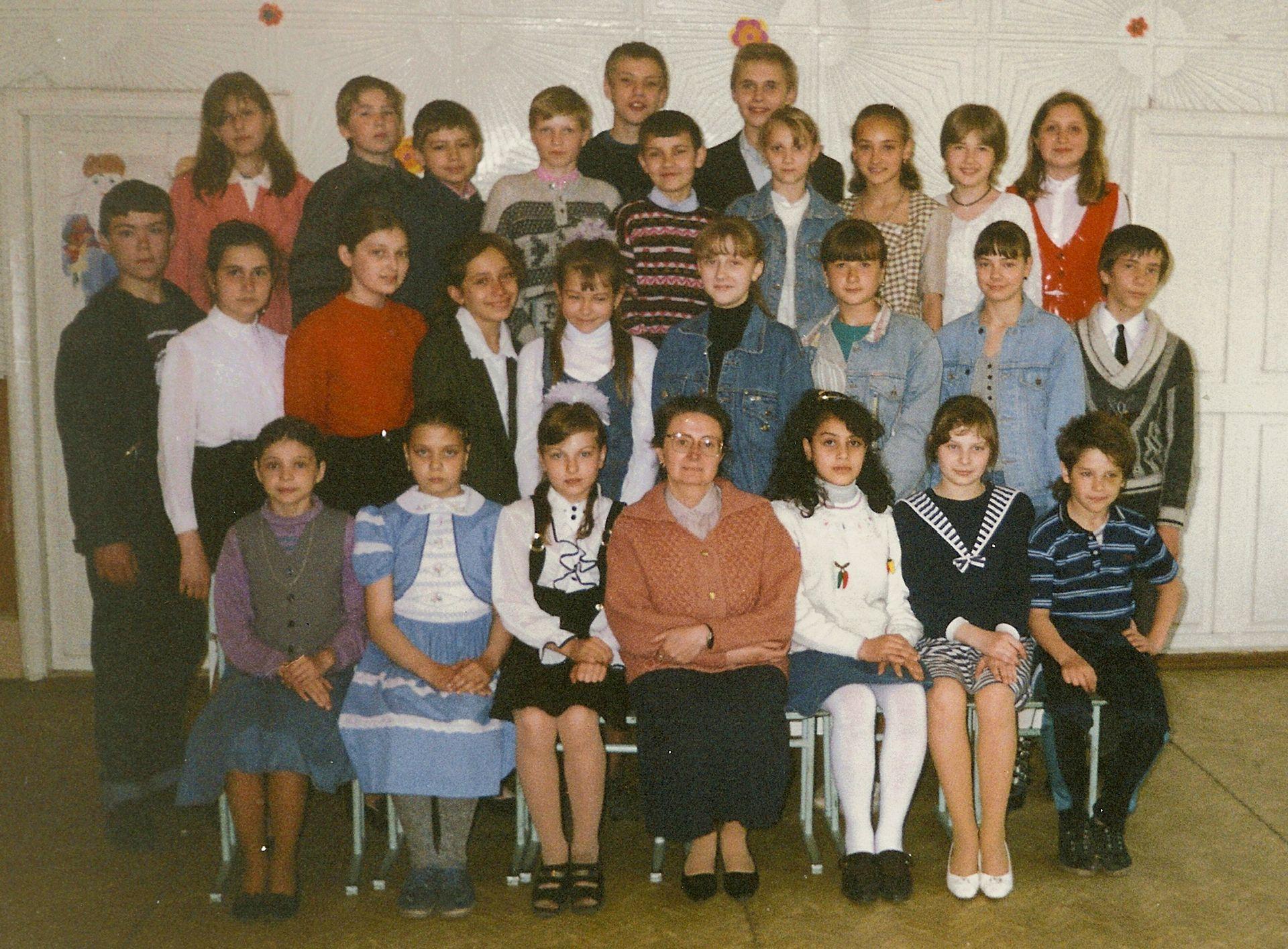 Исламова И.И школа 16 Кемерово